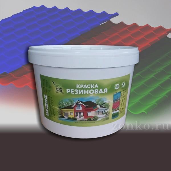 краска для крыши из оцинкованного металла купить