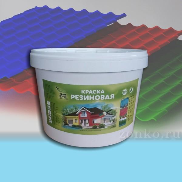 резиновая краска по бетону для бассейна