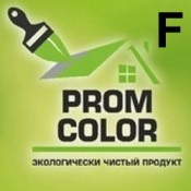 Фасадная краска Prom Color F (17)
